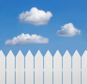 fenceboundary