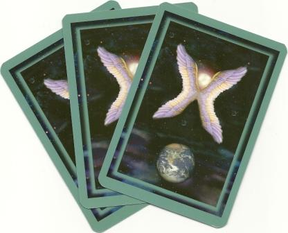 Intuitive Coaching with Angel Cards